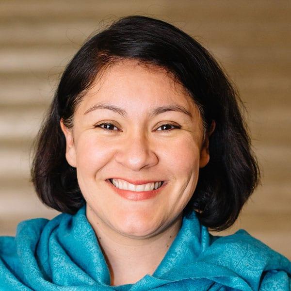 Emma Flores-Scott, Ph.D.