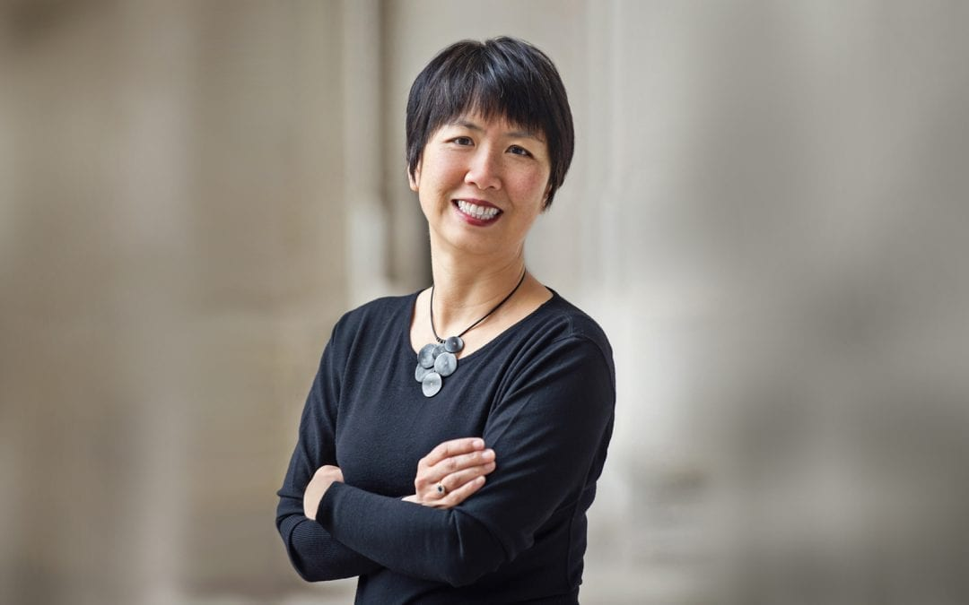 Rita Chin Appointed Rackham Associate Dean for Academic Programs and Initiatives