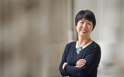 Rackham Associate Dean Talks Rethinking Graduate Education