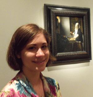 Marisa Szpytman