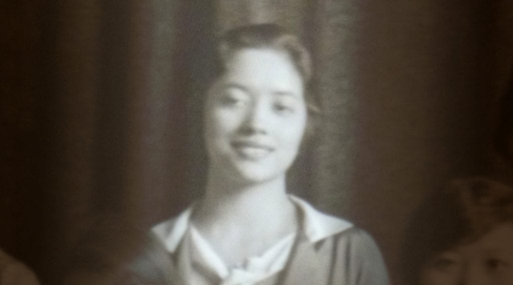 Maria Kalaw Katigbak