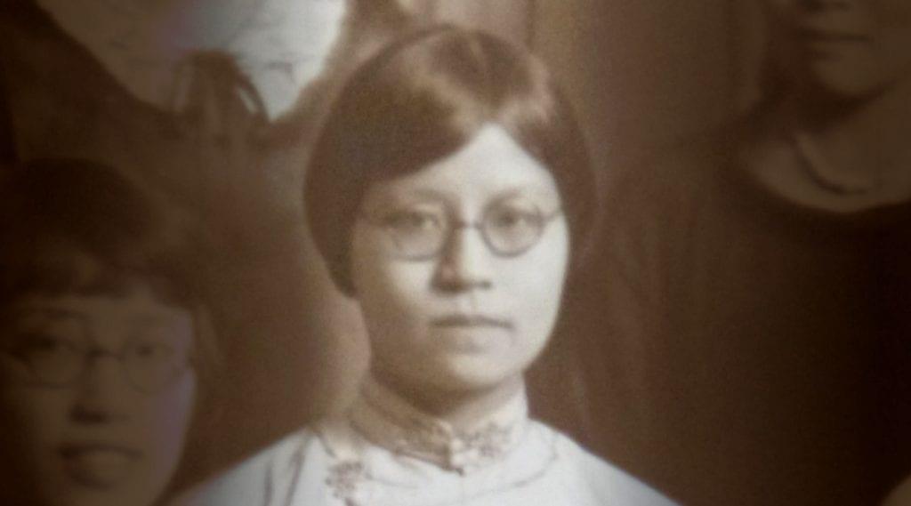 Yi-fang Wu