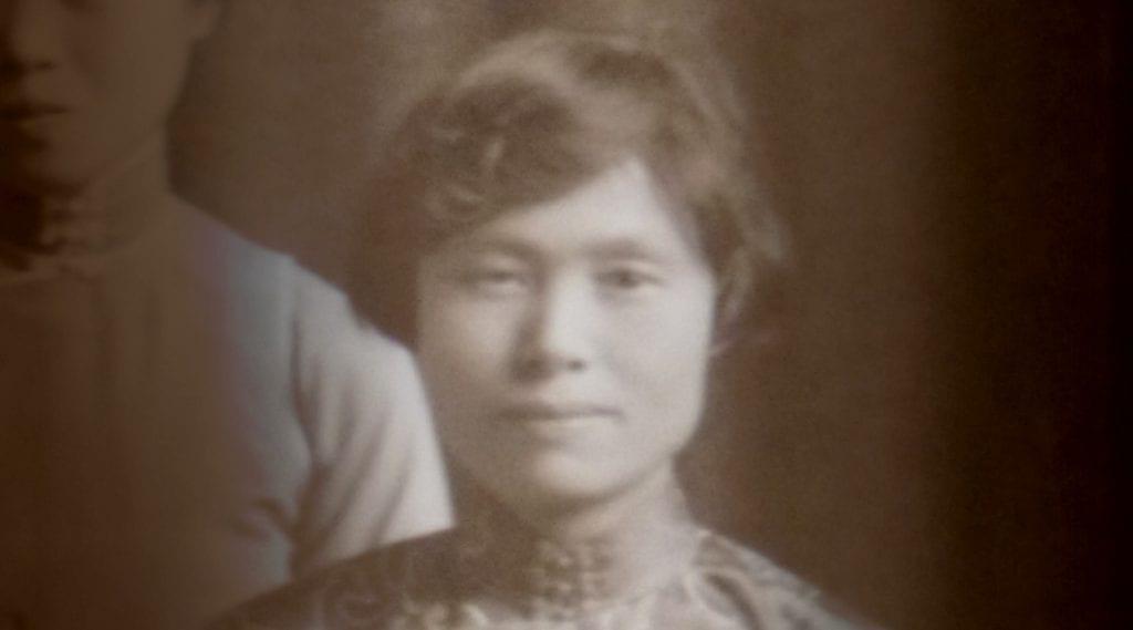 Stella Chun-Yi Wang