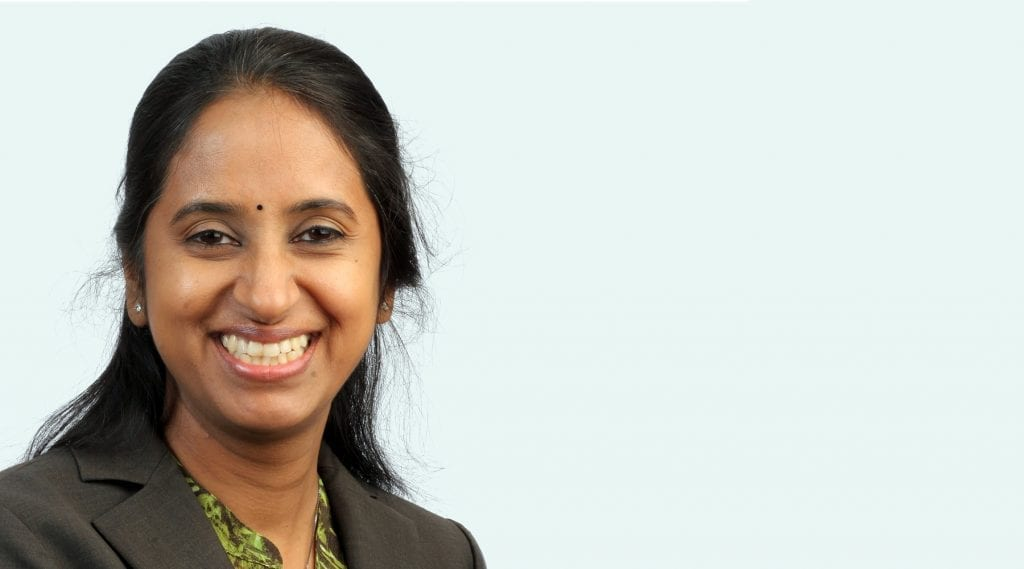 Meera Sampath