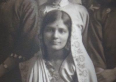 Kapila Khandvala