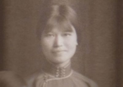 Wu Ching-yi