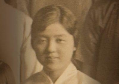 Whang-Kyung Koh