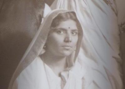 Sharkeshwari Agha