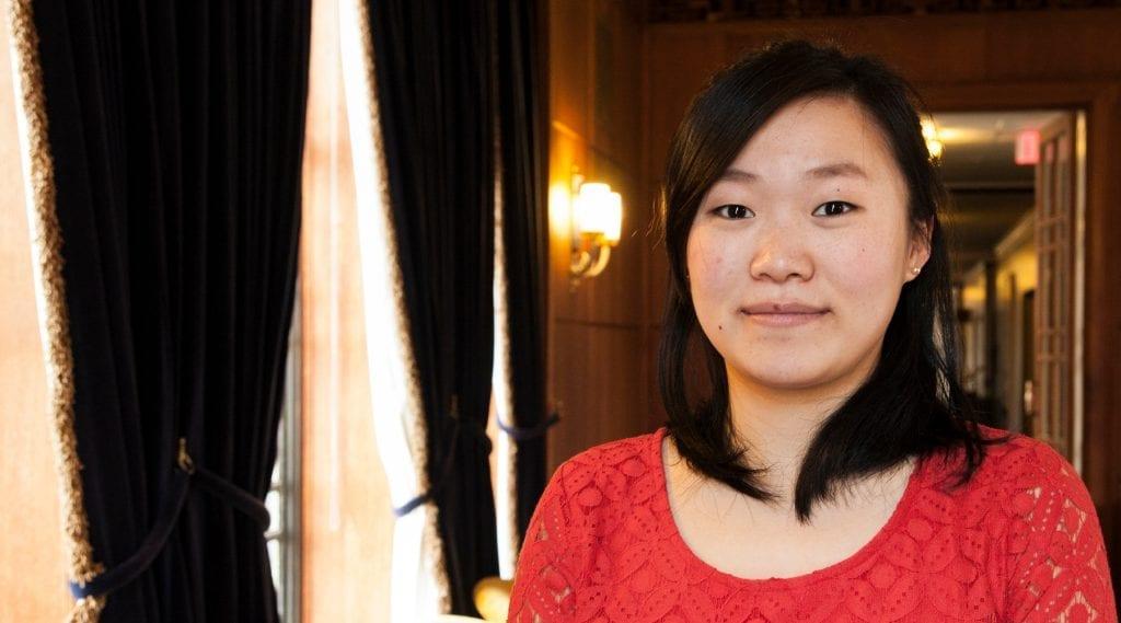 Yilan Zhang