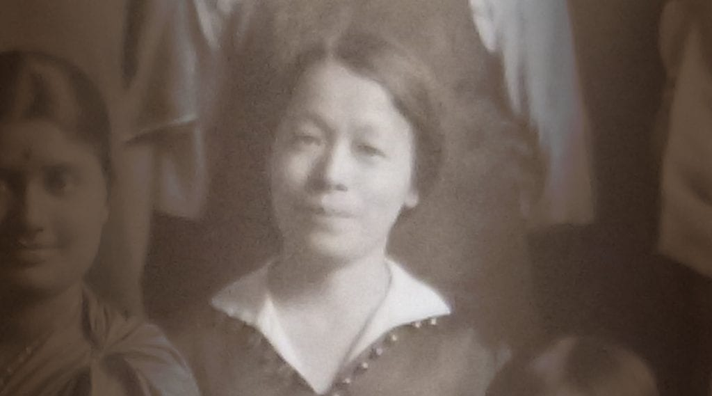 Kameyo Sadakata
