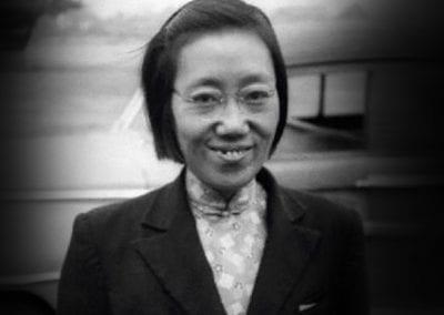 Cheng-shu Wang Chang
