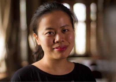 Ziyong Lin