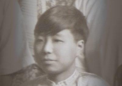 Violet Lang Wu