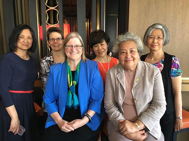Rackham and the 2017 Pan-Asia Alumni Reunion