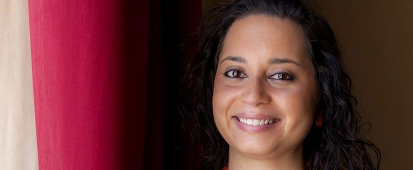 Student Spotlight: Alana LeBron