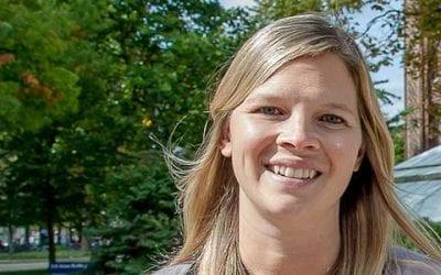 Student Spotlight: Alison Gould