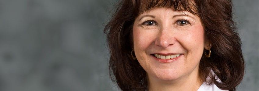 Student Spotlight: Ann-Marie Frankini
