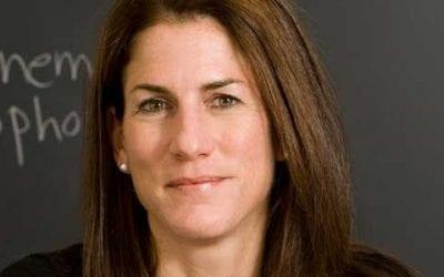 Alumni Spotlight: Anne Curzan