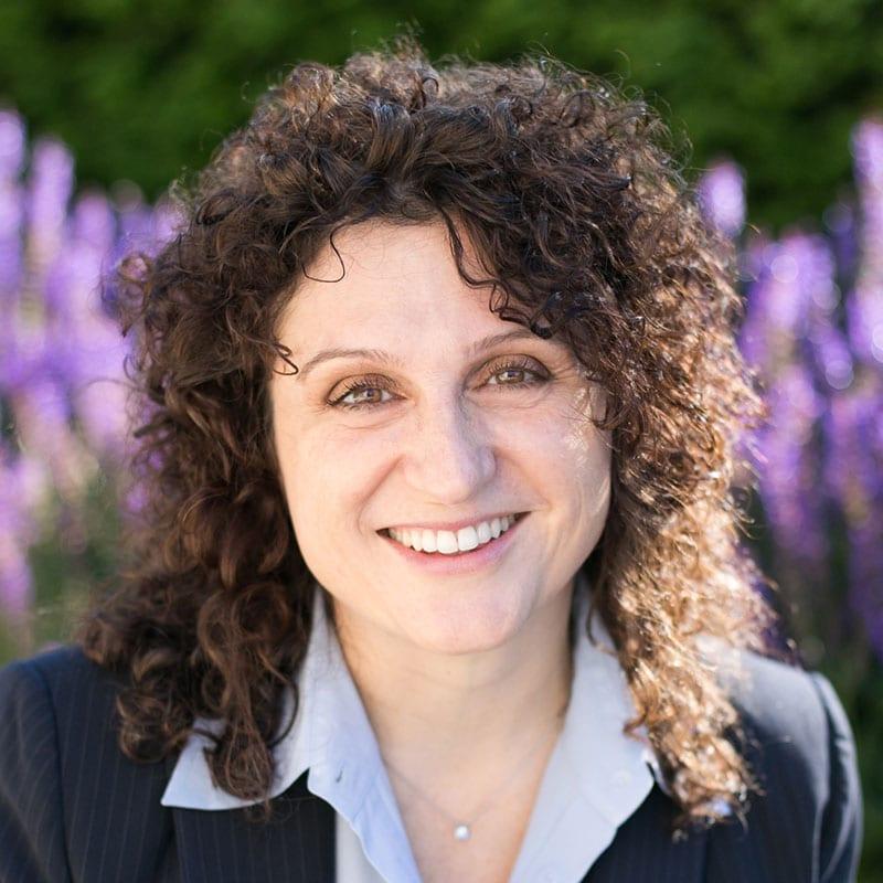 Associate Dean Valeria Bertacco