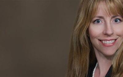Alumni Spotlight: Babette Benken