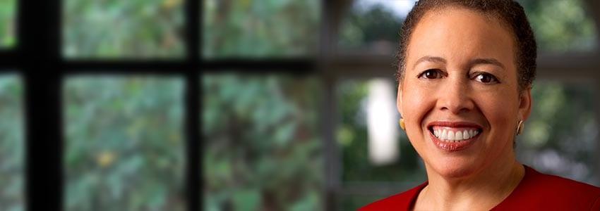 Alumni Spotlight: Beverly Tatum