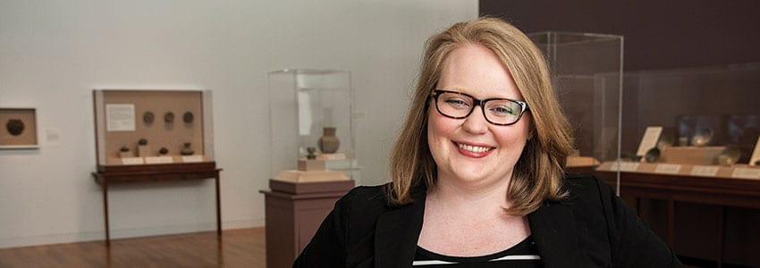 Student Spotlight: Bonnie Applebeet