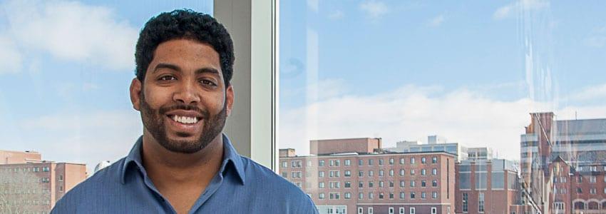 Student Spotlight: Brandon Govindarajoo