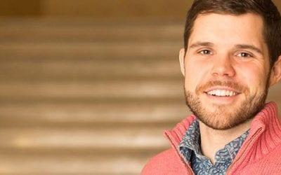 Student Spotlight: Brandon Patterson