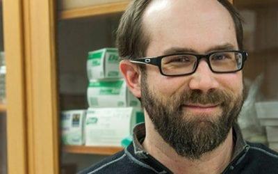 Student Spotlight: Brett Baker