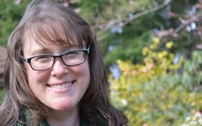 Alumni Spotlight: Bridget Rafferty