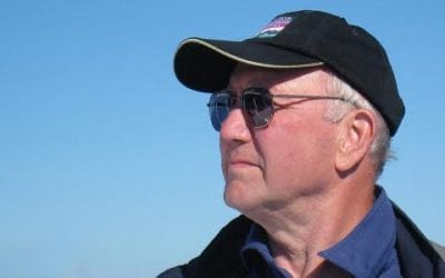 Alumni Spotlight: Carl de Boor