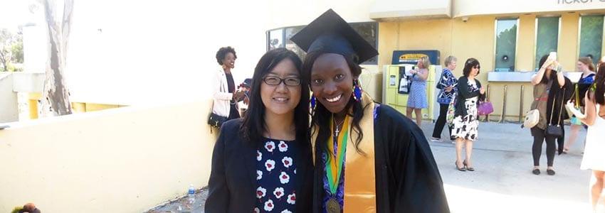 Alumni Spotlight: Cheri Chan
