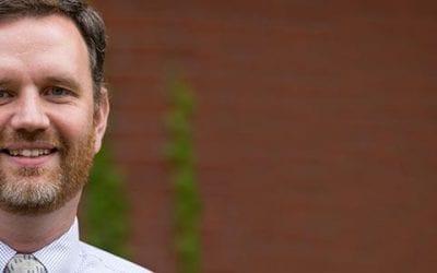 Alumni Spotlight: David K. Jones