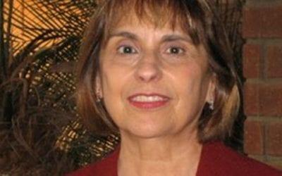Alumni Spotlight: Diana Troik