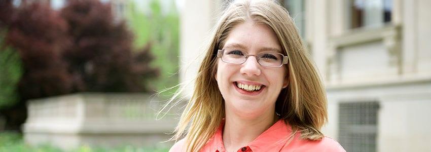 Student Spotlight: Emily Macgillivray