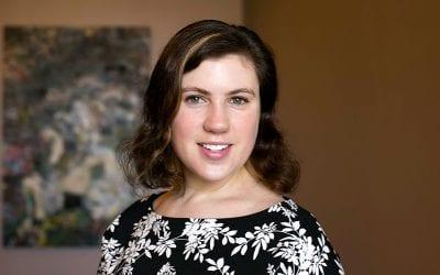 Student Spotlight: Emily Saidel
