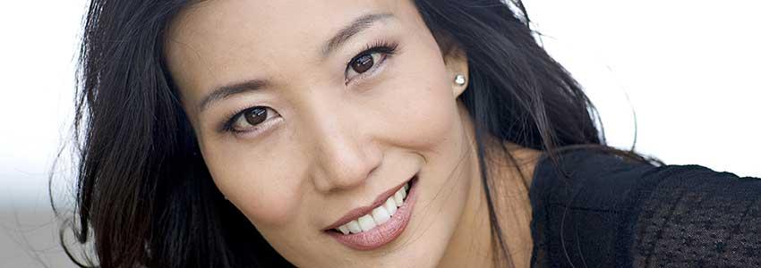 Alumni Spotlight: Esther Chae