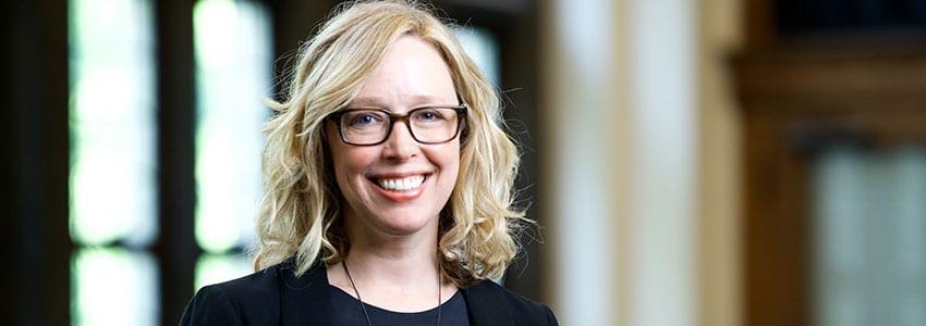 Student Spotlight: Gail Gibson