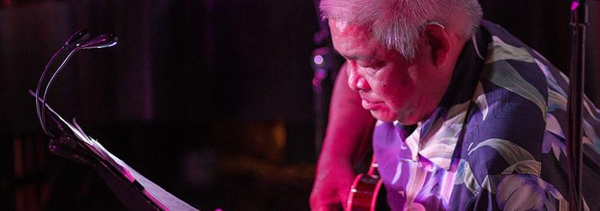 Alumni Spotlight: Garrick Hu