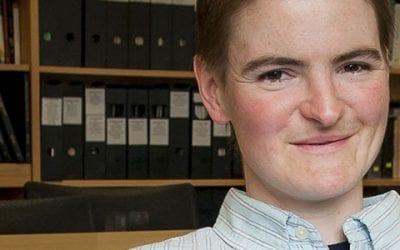 Student Spotlight: Genevieve Creedon