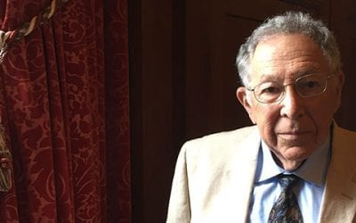 Alumni Spotlight: Herb Sachs