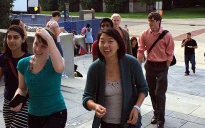 Making Life Easier for International Students