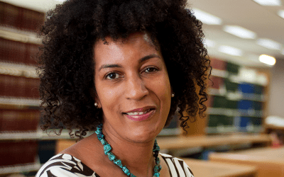 Alumni Spotlight: Jeannine Bell
