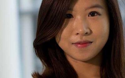 Student Spotlight: Jihyeon Yeom