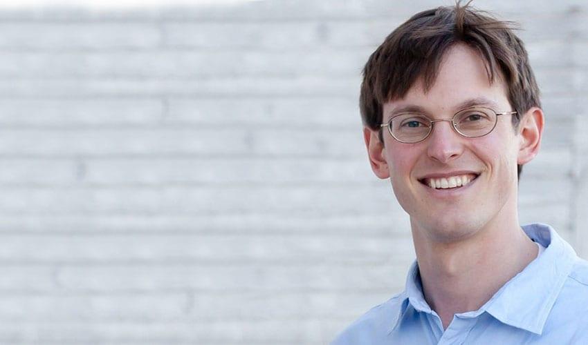 Alumni Spotlight: Joshua Hyman