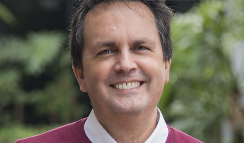 Alumni Spotlight: Juan Jaen