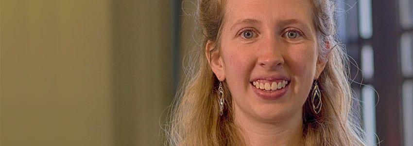 Student Spotlight: Katherine Prater