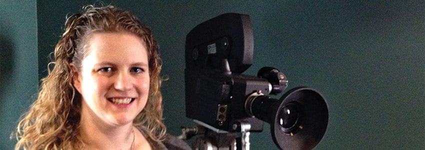 Student Spotlight: Katy Peplin