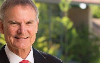Alumni Spotlight: Larry Crosby