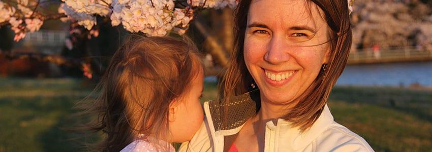Alumni Spotlight: Lisa Davis